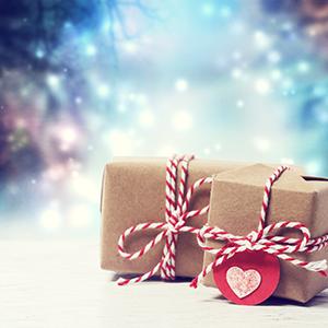 Late Christmas Present