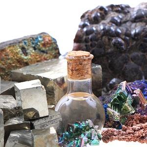 Conflict Materials