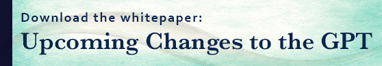 Download the whitepaper Upcoming Changes to the GPT