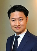 Noel Chow